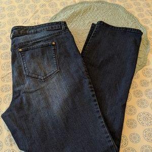 Gloria Vanderbilt women's jeans